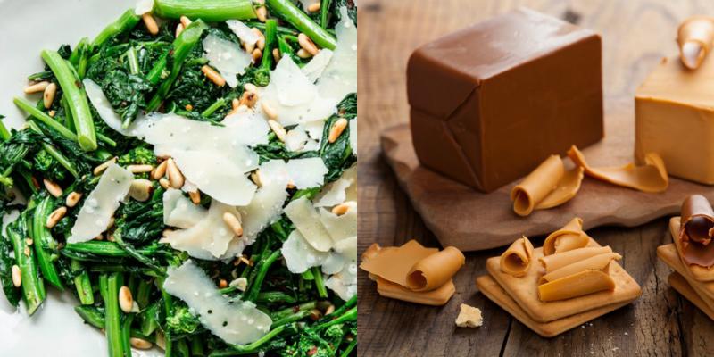 10 способов применения овоще-чистки
