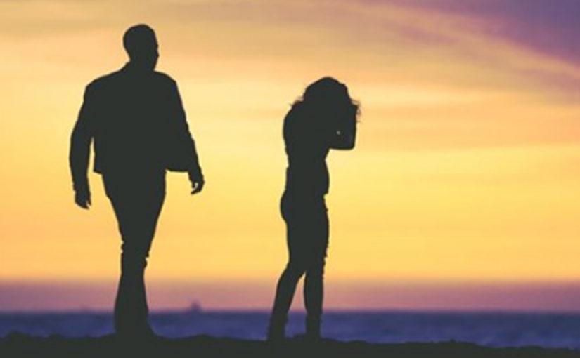 20 признаний, которые сделал мужчина после развода