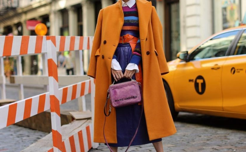 Хорошее пальто должно быть теплым, удобным и красивым