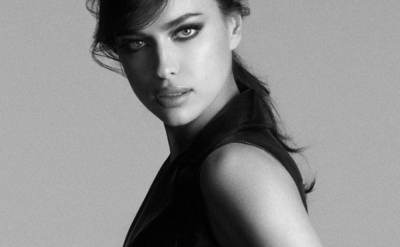 Ирина Шейк: «Не думайте о мужчине — думайте о себе»