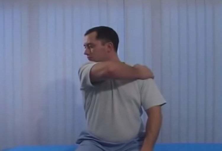 «Гимнастика для шеи без музыки» доктора Шишонина: всего 9 упражнений