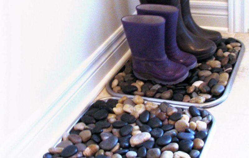 Хитрости для дома, которые оценят владельцы малогабаритного жилья (22 фото)