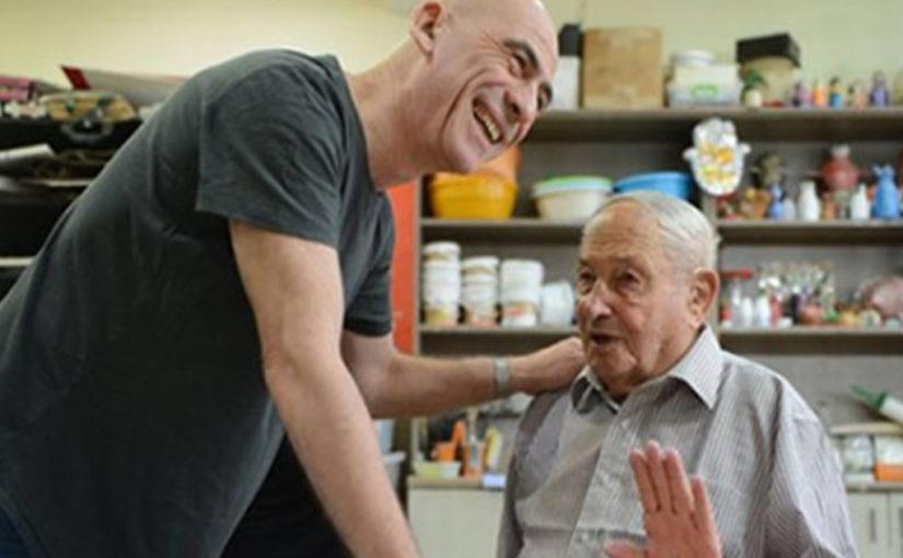 10 правил общения со стареющими родителями