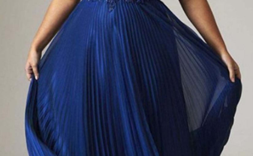 Вечерние платья для полных: 100+ фото красивых моделей и фасонов.