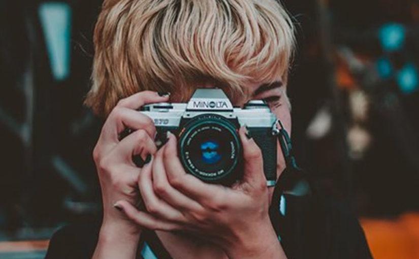 Нефотогеничность: Почему нам на самом деле не нравятся наши фото